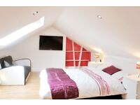 8 bedrooms in Burton, West Didsbury, Manchester