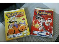 The Best of Pokémon Adventures Red & Yellow