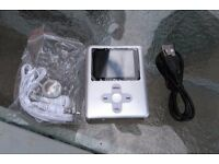 32Gb MP3 movie picture player BRAND NEW