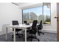 Affordable Flexible Office Space For Rent Ashford (TN24)