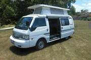 2005 Mazda Campervan Thirroul Wollongong Area Preview