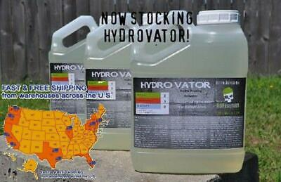 Hydrographic Water Transfer Activator B 16oz Water Transfer Print Fast Shipping