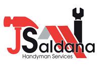 JSALDANA Handyman Services