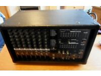 Phonic Powerpod 740 C Mixer Amplifier