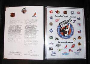 Vintage Kraft Hockey Cards 1992/93 - Complete Set