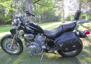 Yamaha Virago 1100 Special Edition 1999