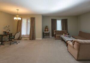 Near UWO 2 bedrooms for rent