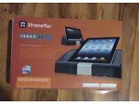 XtremeMac Tango TT App-Enhanced Speaker Doc for iPod, iPhone and iPad NEW