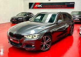 image for 2017 BMW 3 Series 3.0 335d M Sport Touring Auto xDrive (s/s) 5dr Estate Diesel A