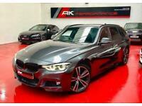 2017 BMW 3 Series 3.0 335d M Sport Touring Auto xDrive (s/s) 5dr Estate Diesel A