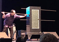 Amazing Magic Show  ( great  for all ages