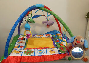 Play Mat- Tommy time Windsor Region Ontario image 1