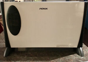 PRICE DROP - Noma electric heater