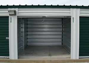 Self Storage starting at $60