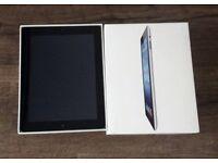iPad 3 black 64gb