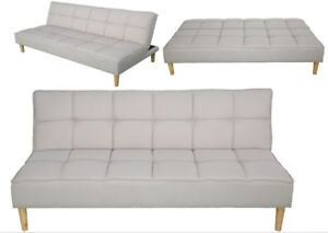 Out On Click Clak Sofa