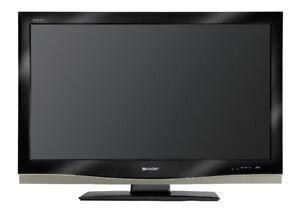 Sharp Aquos LC42D62U 42-Inch 1080p LCD HDTV