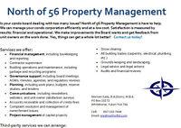 Property Management - condos