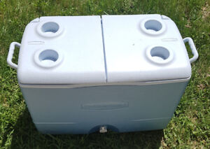 Large Cooler For Sale