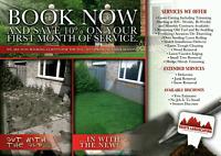 Landscaping/Lawncare/Interlock $25 Per Lawn Cut!!