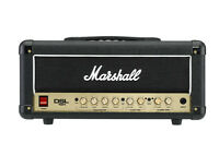 amplificateur Marshall DSL15H 15W All-Tube Guitar Amp Head