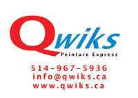 Qwiks Peinture Express