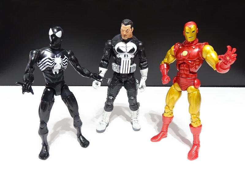 Top 10 Marvel Legends Action Figures Ebay