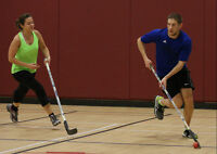 FLOOR HOCKEY – Edmonton Sport & Social Club (ESSC)