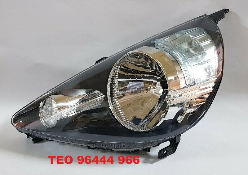 Honda Fit / Jazz '2002-2007 Head Lamp / Head Light (NEW)