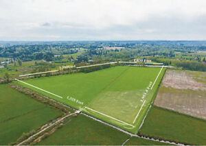Langley farms for sale BC