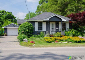 Beautiful Bangalow in Strathroy OPEN HOUSE JULY 24 2-4PM