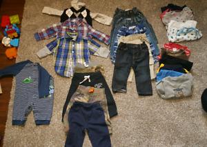 6 Month Boy Lot