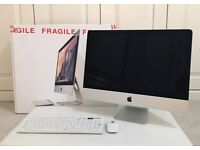 "Apple iMac, 21.5"" 2015, 1TB HDD, 8GB Ram"