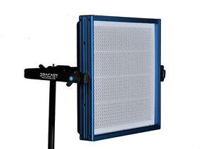 LNIB DRACAST LED 1000Pro video light unit