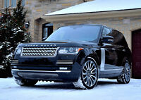 Land Rover Range Rover Autobiography SWB 2015
