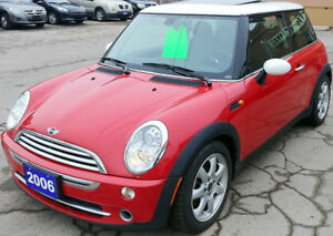 2006 MINI Other Classic Coupe