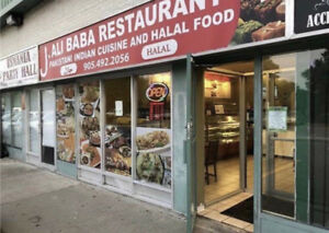 Restaurant For Sale in Pickering