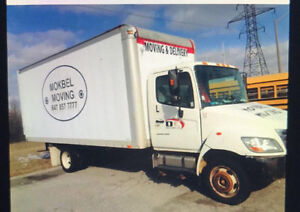 Hino 20 foot truck on Sale great condition