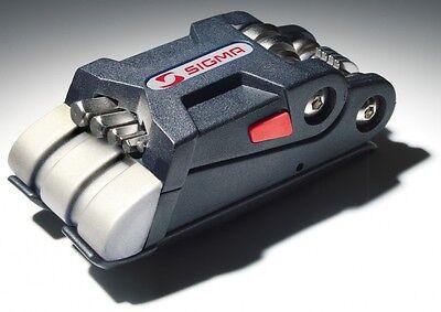 Sigma Multi-Werkzeug PT 16 Multitool Minitool