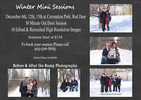 Mini Winter Session
