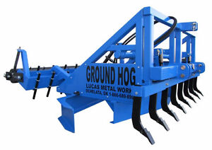 GROUND HOG ARENA EQUIPMENT