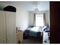 Double room in Wimbledon £477 pcm (bills not included)