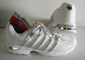 K-Swiss women's shoe(New)