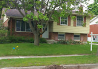 OPEN HOUSE Saturday May 23rd, 2-4 PM. Near UWO
