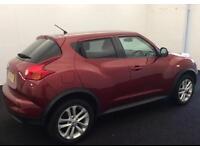 Nissan Juke 1.6 16v Acenta Sport FROM £36 PER WEEK !