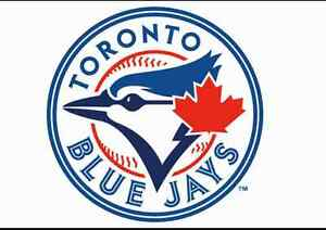 Blue Jays Tickets - all games - CHEAP rates  Cambridge Kitchener Area image 1