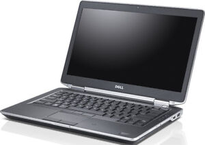 Ordinateur portable Dell Latitude E6430 - Core I5-3320M 2.6 Ghz