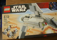 LEGO Star Wars 7659 Imperial Landing Craft © 2007