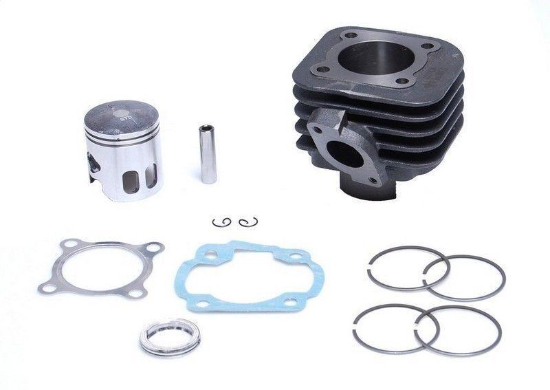 KR Zylinder Kit 70ccm 47mm 2T MBK Equalis Evolis Fizz Flipper 50.. Cylinder Set