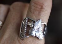 ONTARIO RING from VINTAGE SILVERSPOON